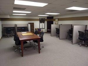 Coworking Room