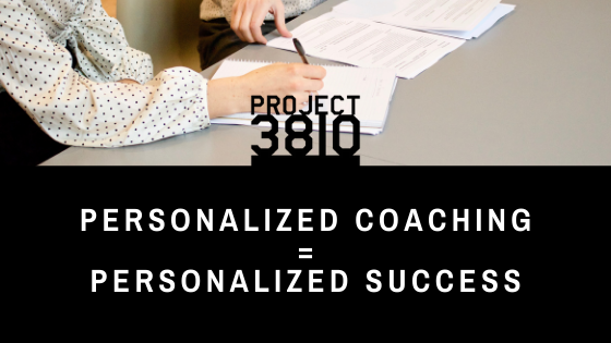 Personal Business Coaching Benefits